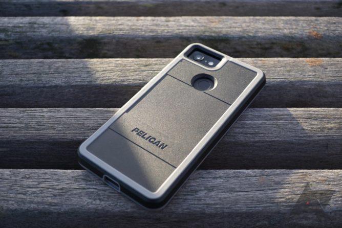 premium selection 13ba1 9ada0 Google Pixel 3 / Pixel 3 XL case reviews: Because breaking an $800+ ...