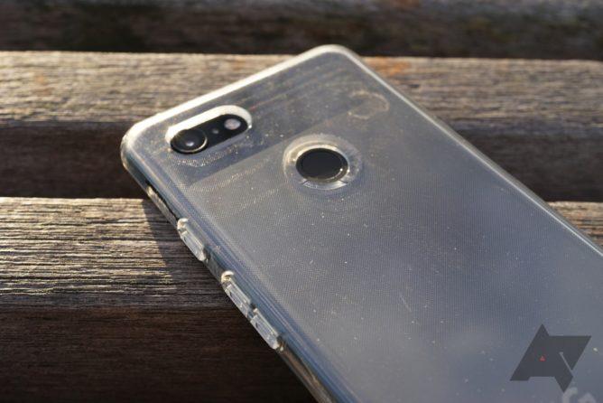 Google Pixel 3 / Pixel 3 XL case reviews: Because breaking an $800+