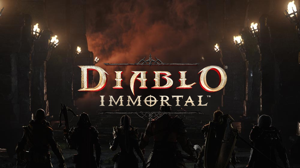 Diablo Immortal gets a fresh hint at official launch date - Android Police