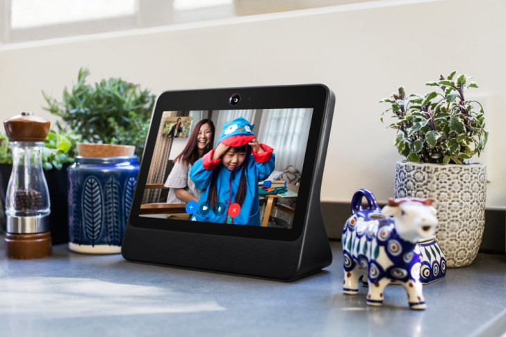 Amazon Prime Video is Coming to Facebook Portal