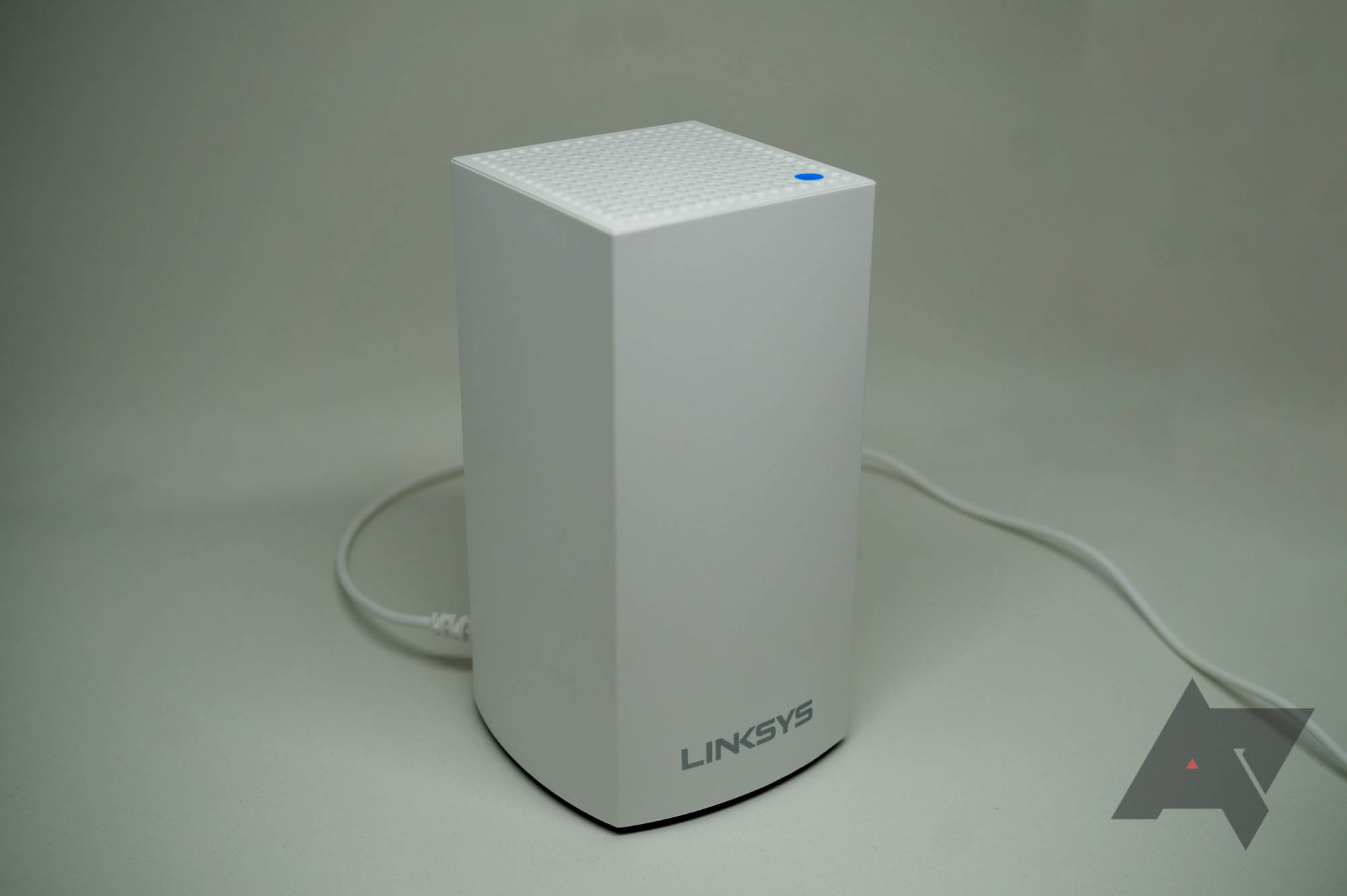Linksys Velop Tri-Band Whole Home Wi-Fi System 4-pack is $350 ($150