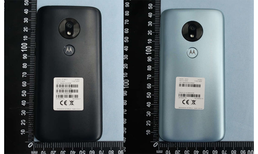 Moto G7 Play stops by the FCC and reveals all