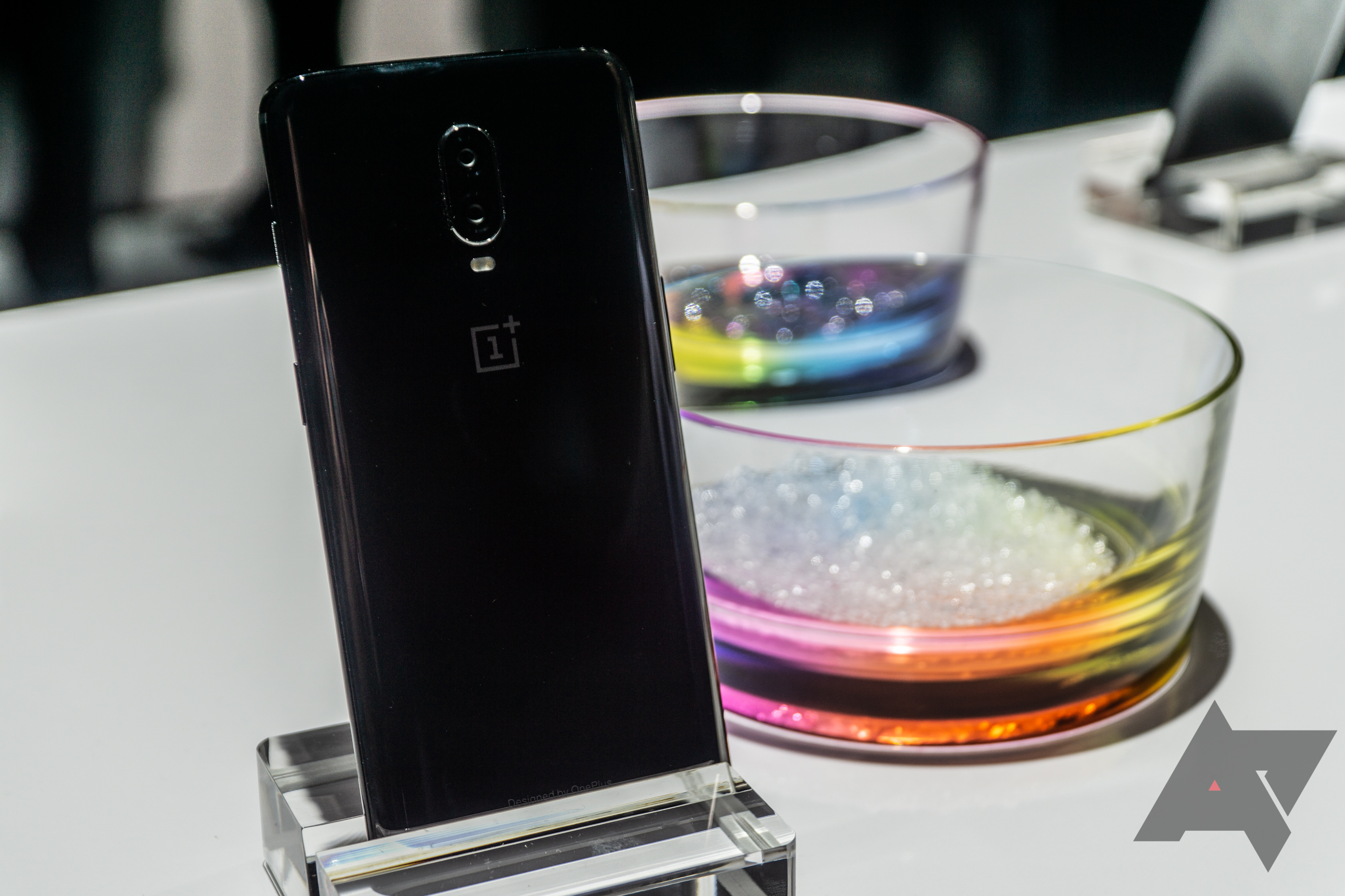 OnePlus team including Carl Pei hosts 6T AMA - here are the