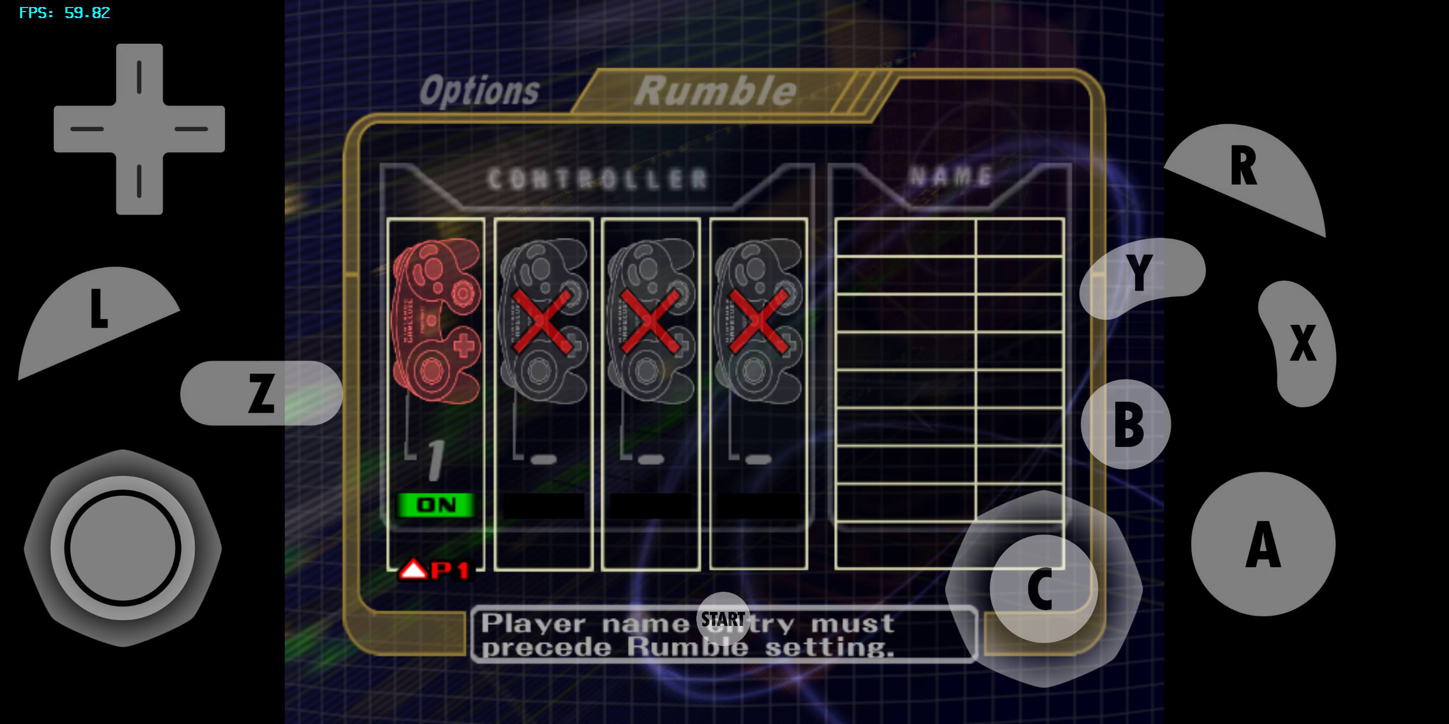 Dolphin Emulator brings GameCube controller rumble support