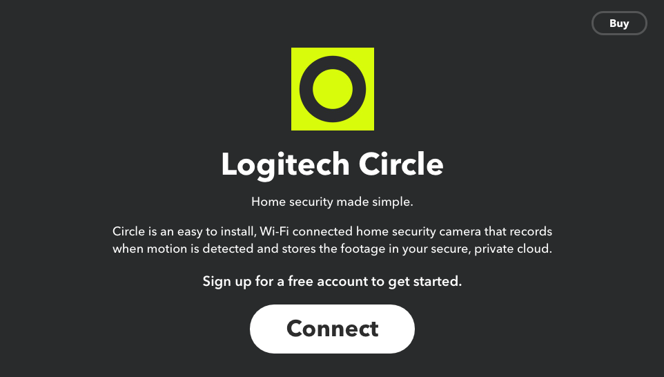IFTTT adds 16 new services, including Logitech Circle, Legrand, and Roost