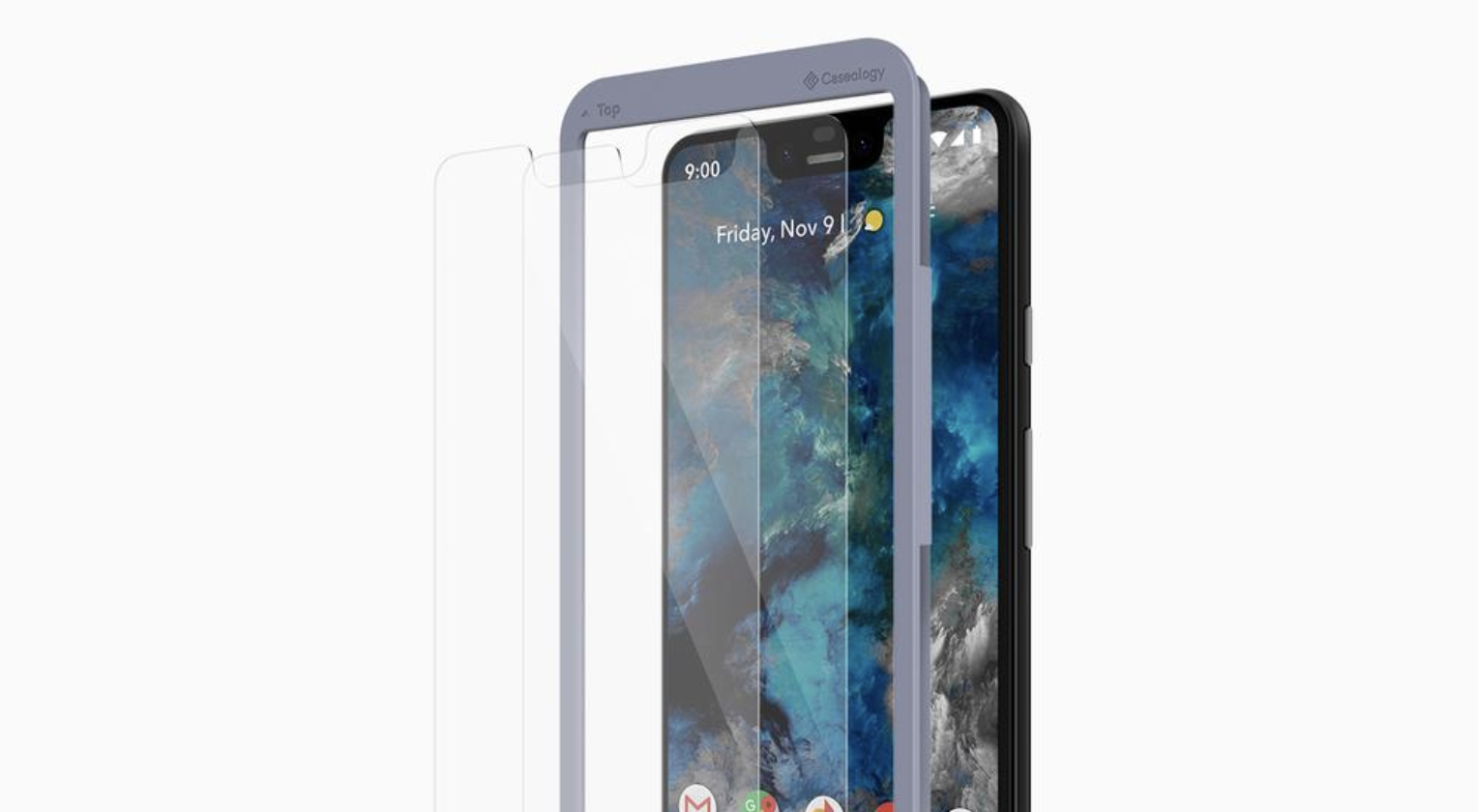 new concept e0caf d02b7 Update: Dead] Price mistake: Pixel 3 and Pixel 3 XL glass screen ...