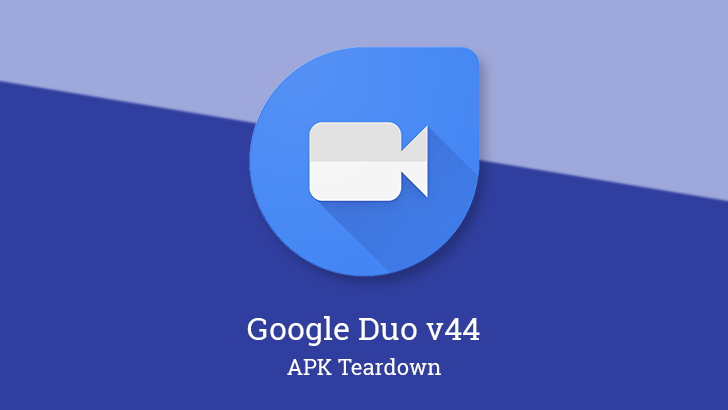 does google duo use data