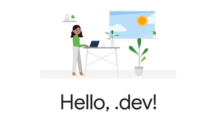 Google's .dev domains now available for a cool $11k, sensible pricing due later this month - Android Police