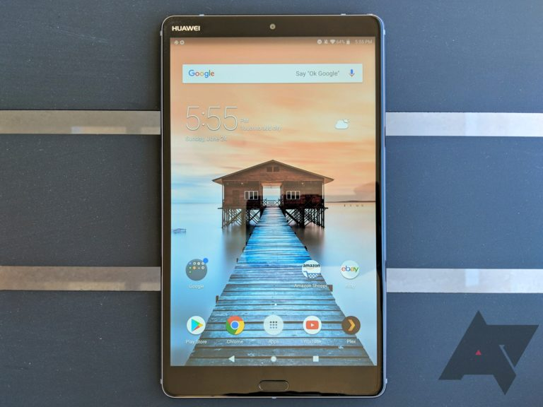 Huawei MediaPad M5 drops $40 on Amazon: 10 8