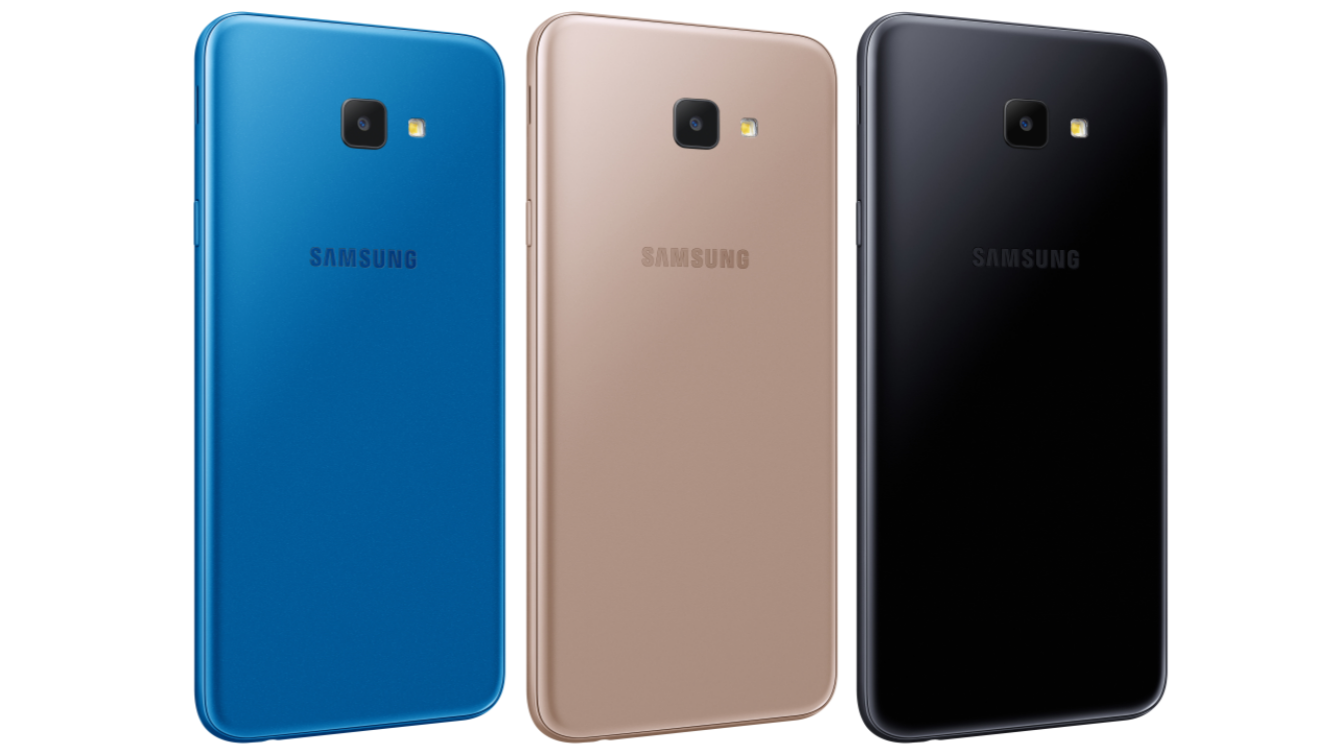 Samsung Galaxy J4 Core Is The Company S Second Android Go Phone