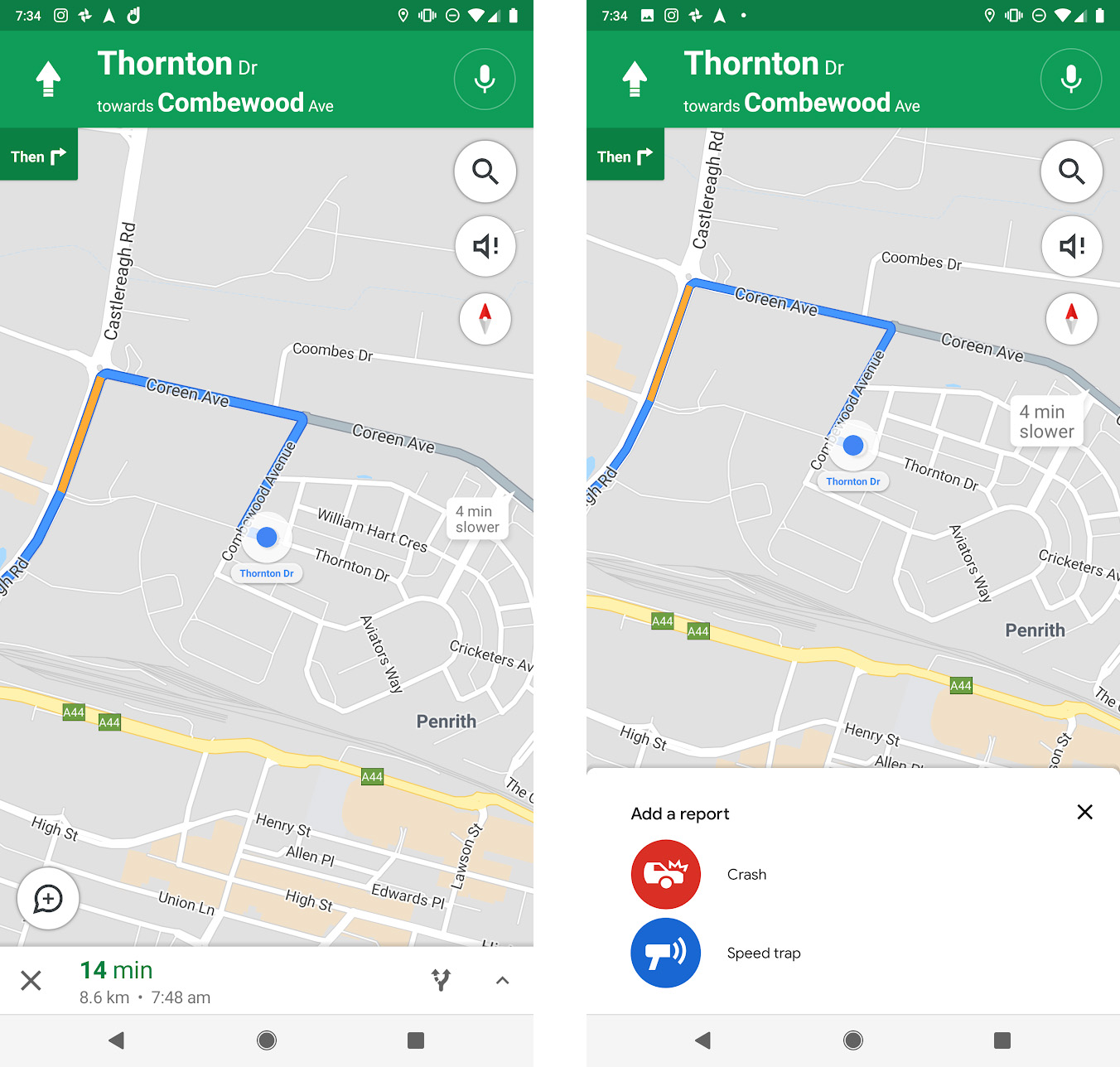 Google is testing crash and sd trap reporting in Maps on google latitude, bing maps, satellite map images with missing or unclear data, bing maps platform, nokia maps, google moon, google mars, google earth, google map maker, web mapping, route planning software, google voice, google sky, yahoo! maps, google search,