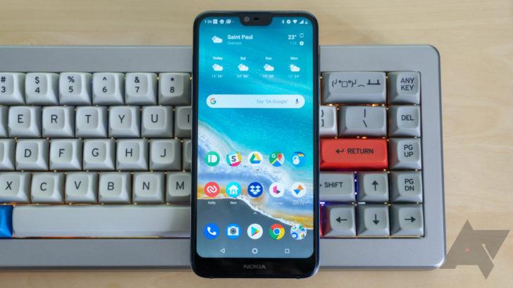 androidpolice.com - Nokia 7.1 review: Unrealized potential