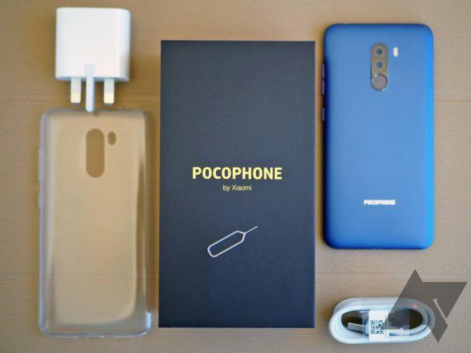 Xiaomi Poco F1 review: Mucho phone for un poco price
