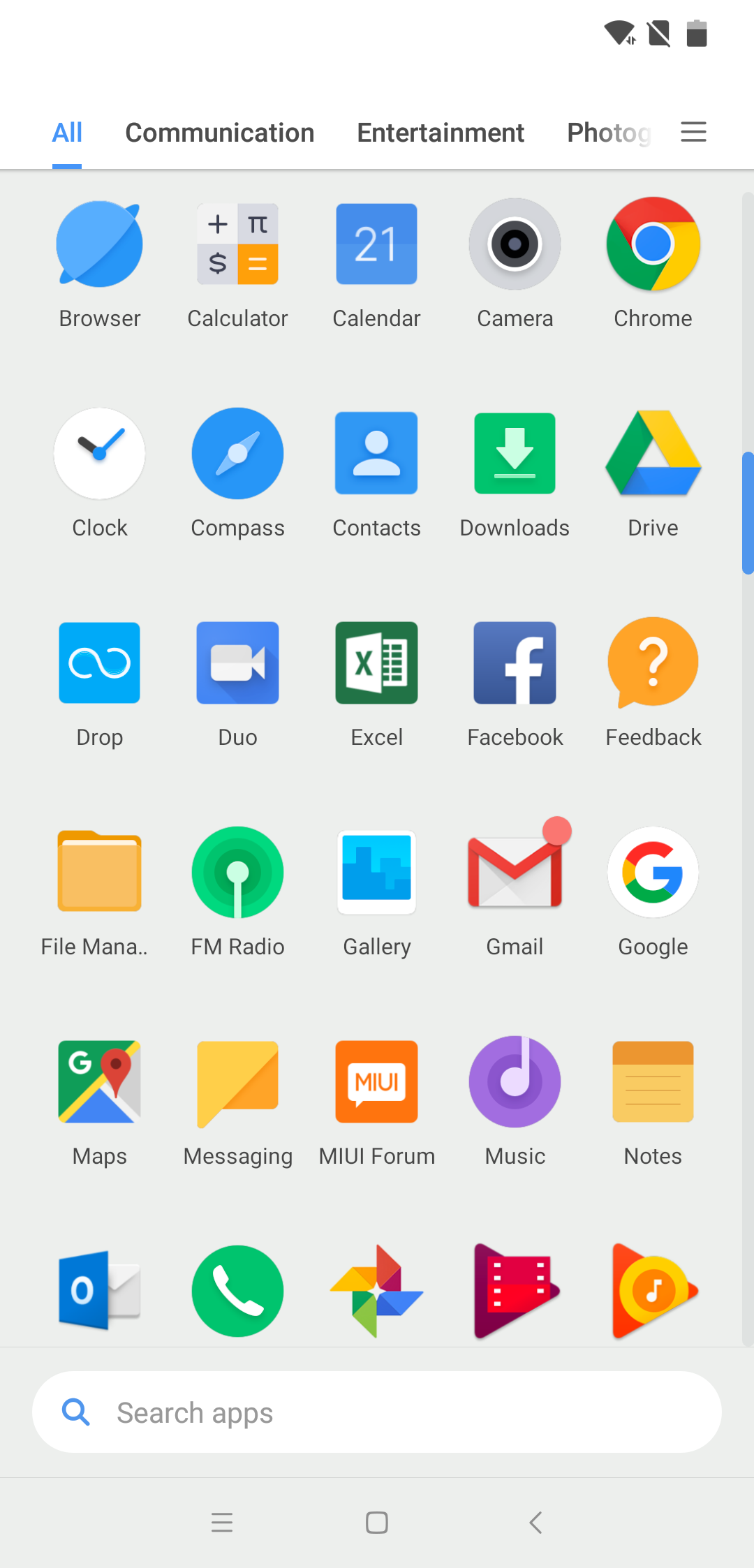 The joys, disappointments, and sorrows of using MIUI on the