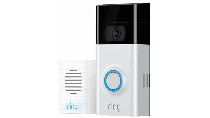 These Ring and Nest doorbell bundles from Costco come with a year of