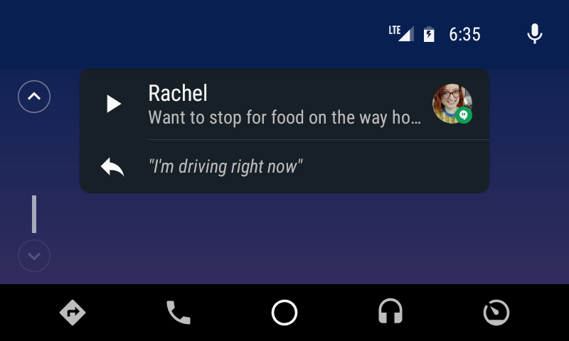 Google rolls out new media and messaging features to Android