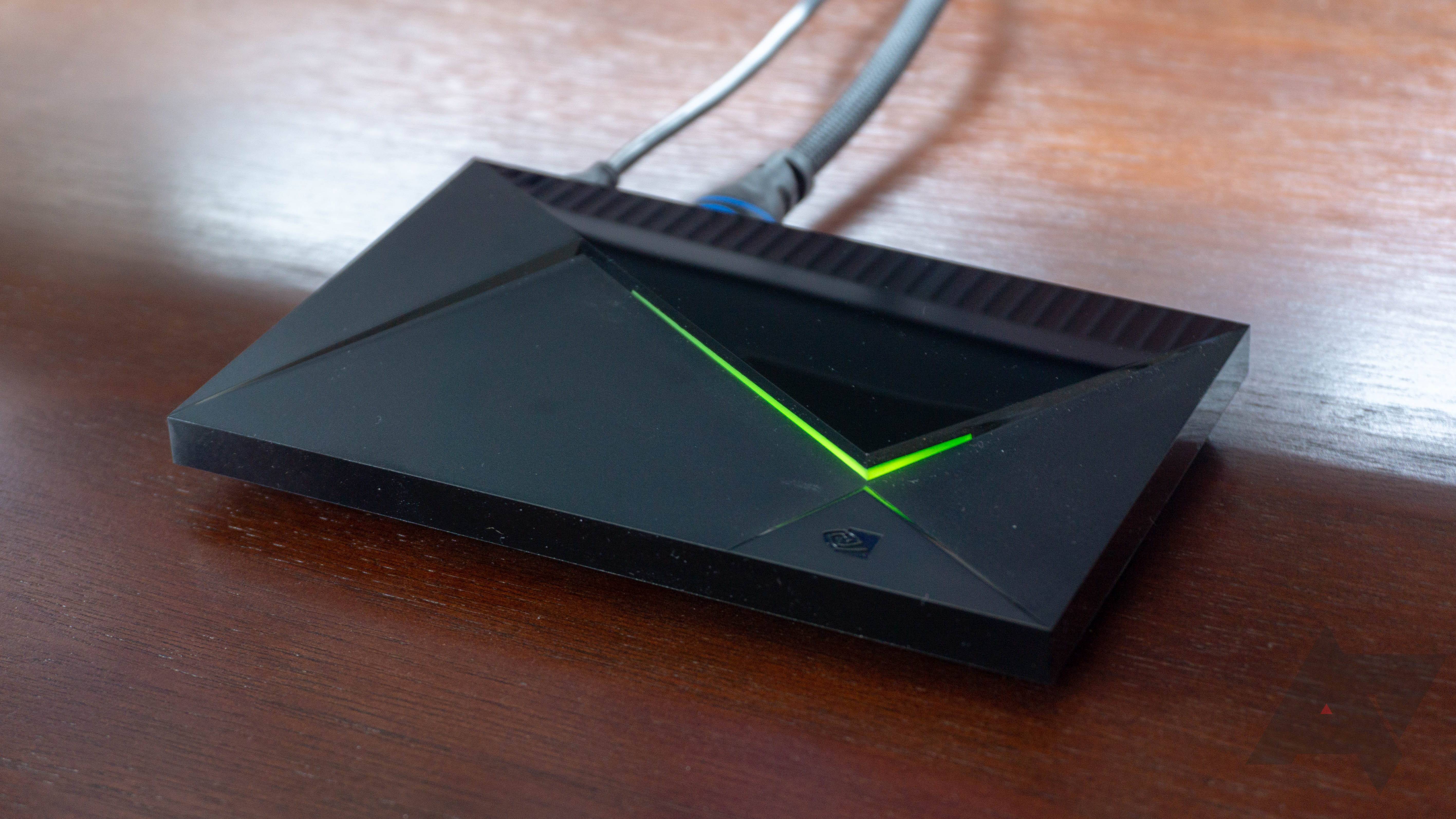 Nvidia Shield Experience 8.0.2 adds support for new Shield remote, NAS-based DVR storage, and more