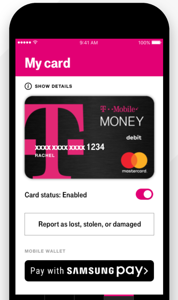Update: Available nationwide] T-Mobile launches its own