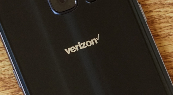 Verizon's Total Mobile Protection program is offering open