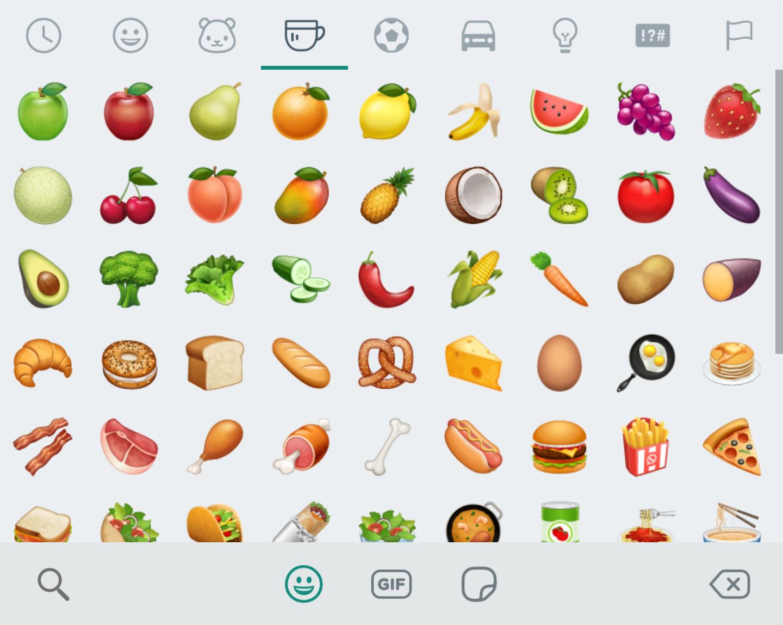 WhatsApp beta adds Unicode 11 emojis, private replies in groups