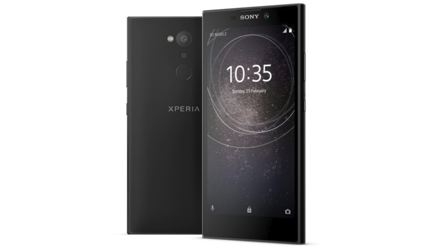 cd39663de The Sony Xperia L2 is down to  170 ( 50 off) at Amazon and B H