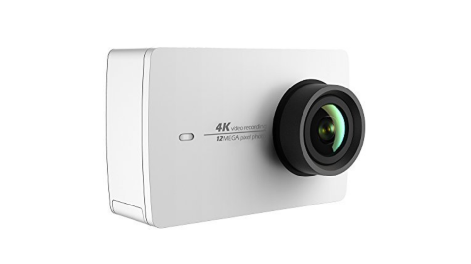 Update: $140 off Yi 4K+, too] Grab a Yi 4K Action Camera