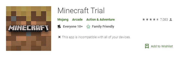 download do minecraft pocket edition demo