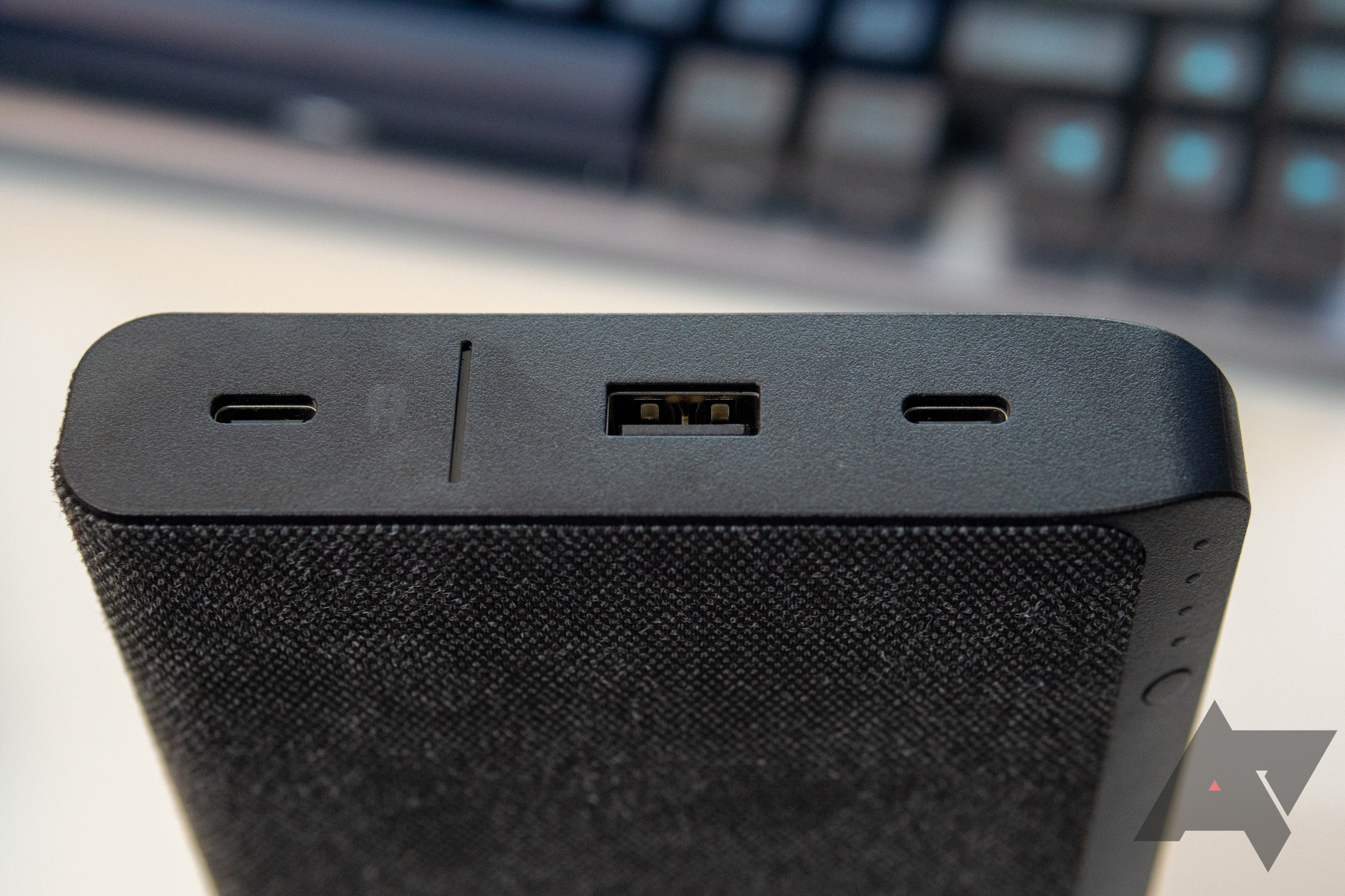 promo code c0b01 d2aa5 Mophie Powerstation USB-C 3XL: Lots of power for lots of money, but ...