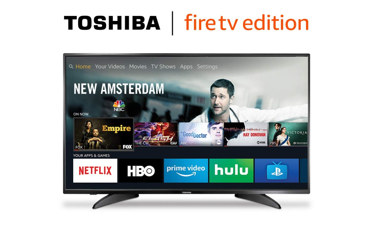 b04b4fbcb Amazon is currently selling the Toshiba 43