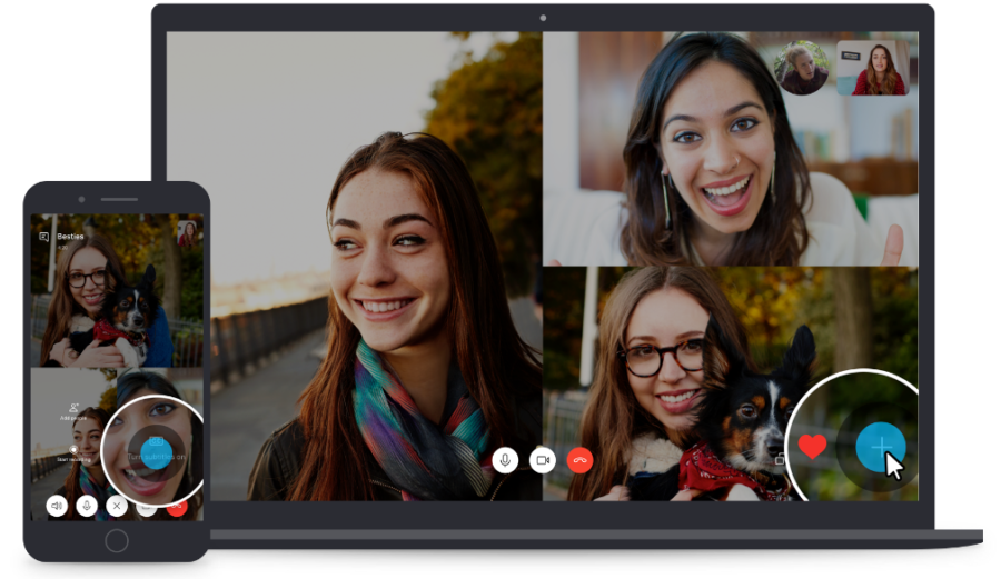 Microsoft uses AI to provide live captions and subtitles in Skype calls
