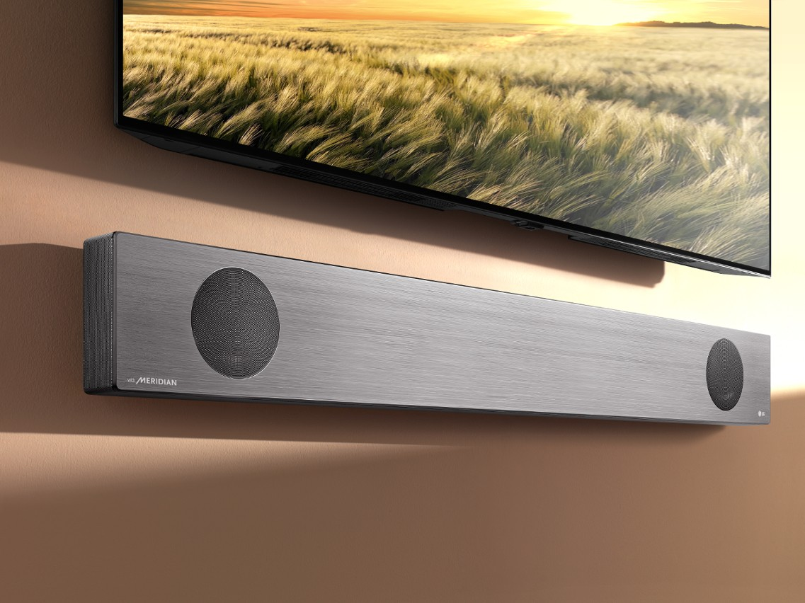 LG's New Soundbars Have Google Assistant Built