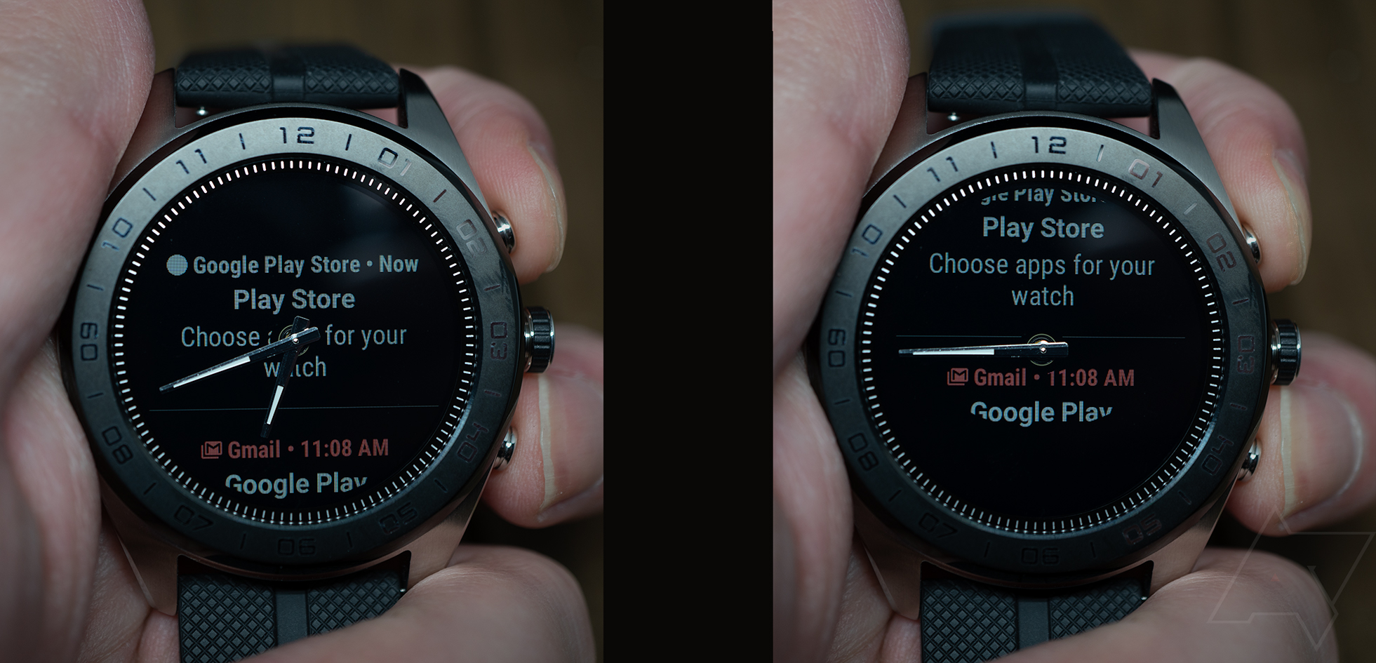 LG Watch W7 review: A smartwatch that shouldn't be ignored