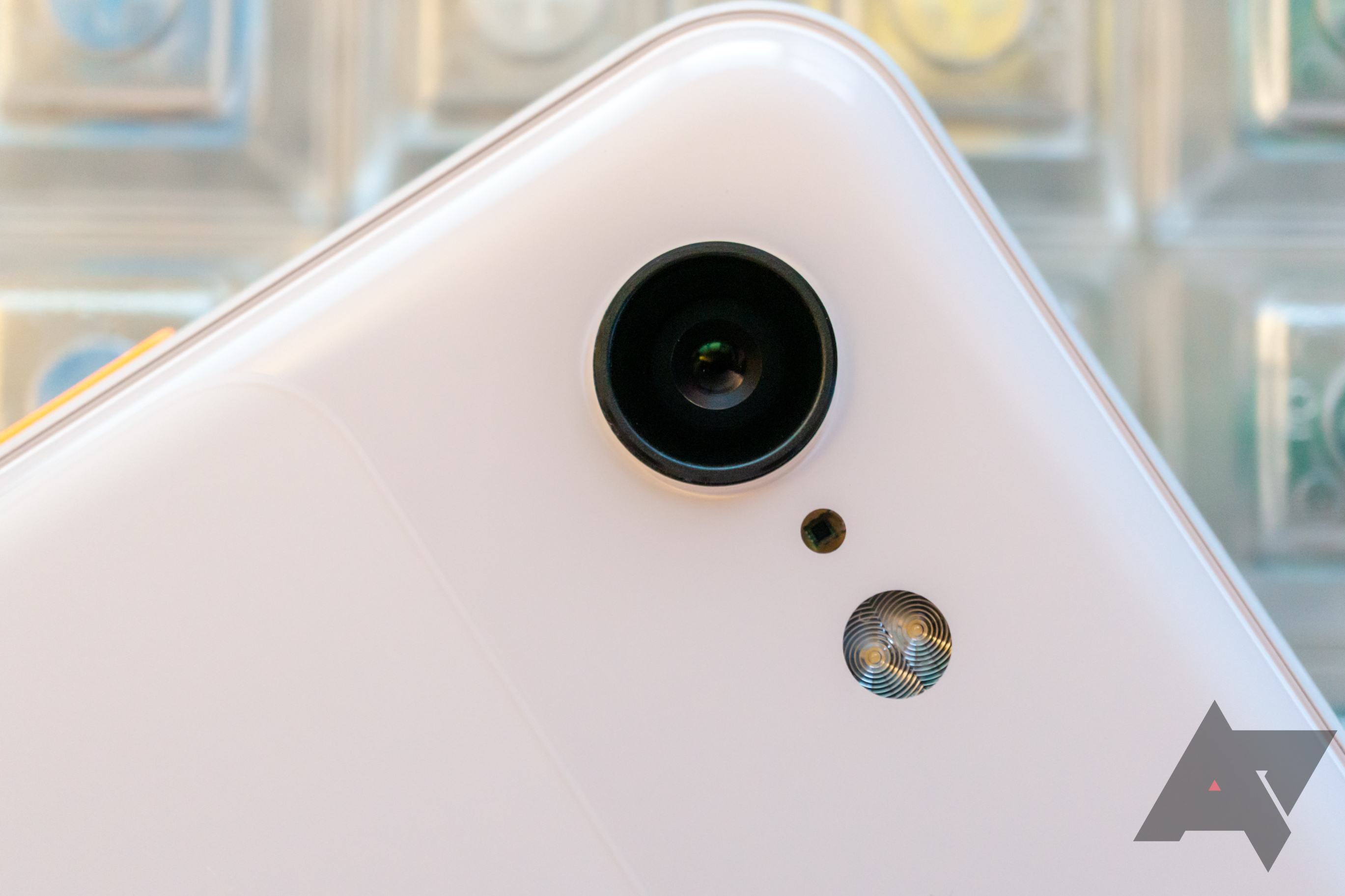 Google Pixel 3 is the top-ranked single-lens Android phone, says DxOMark