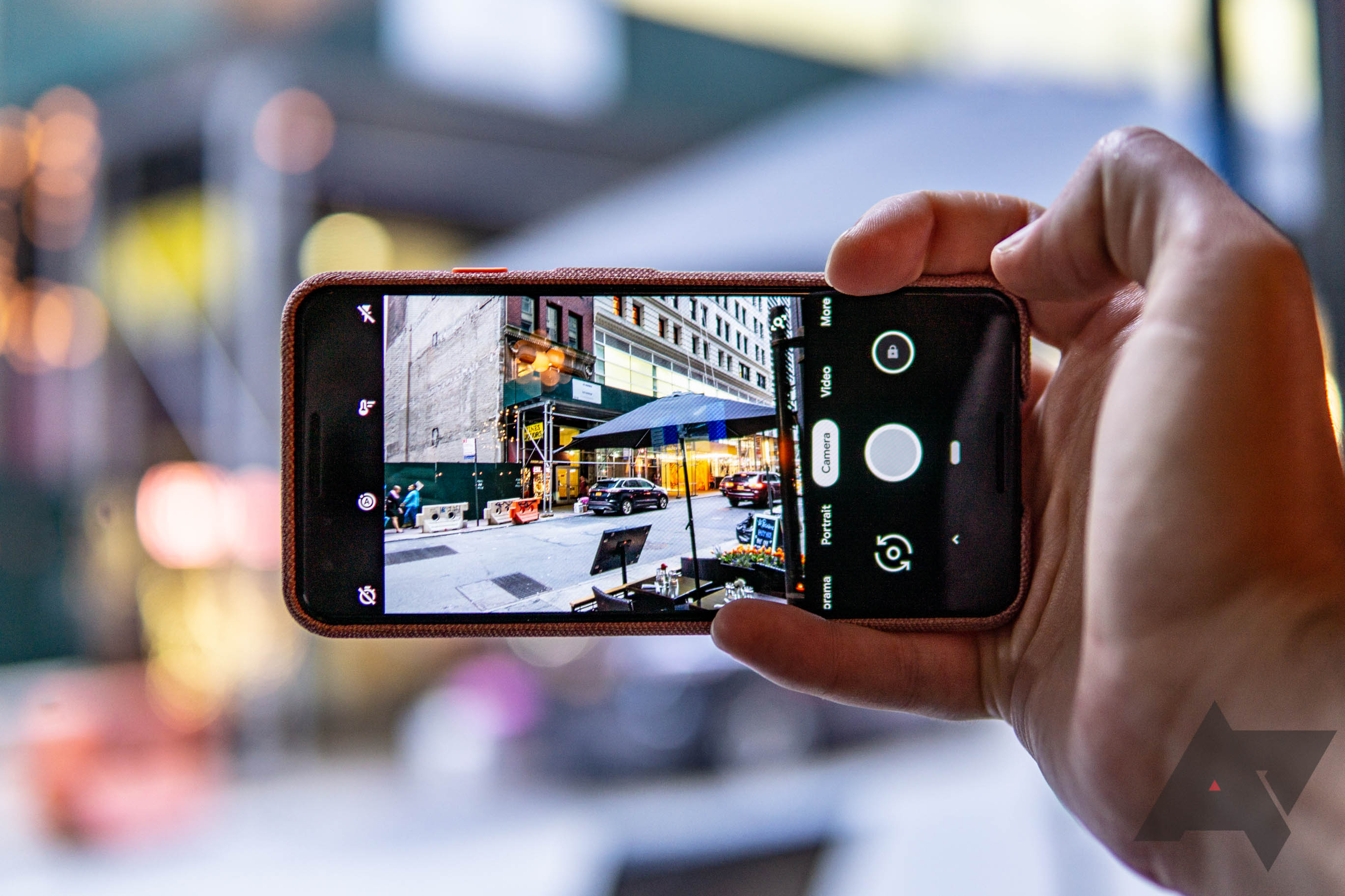 Pixel 3 March OTA update may speed up the terribly slow camera