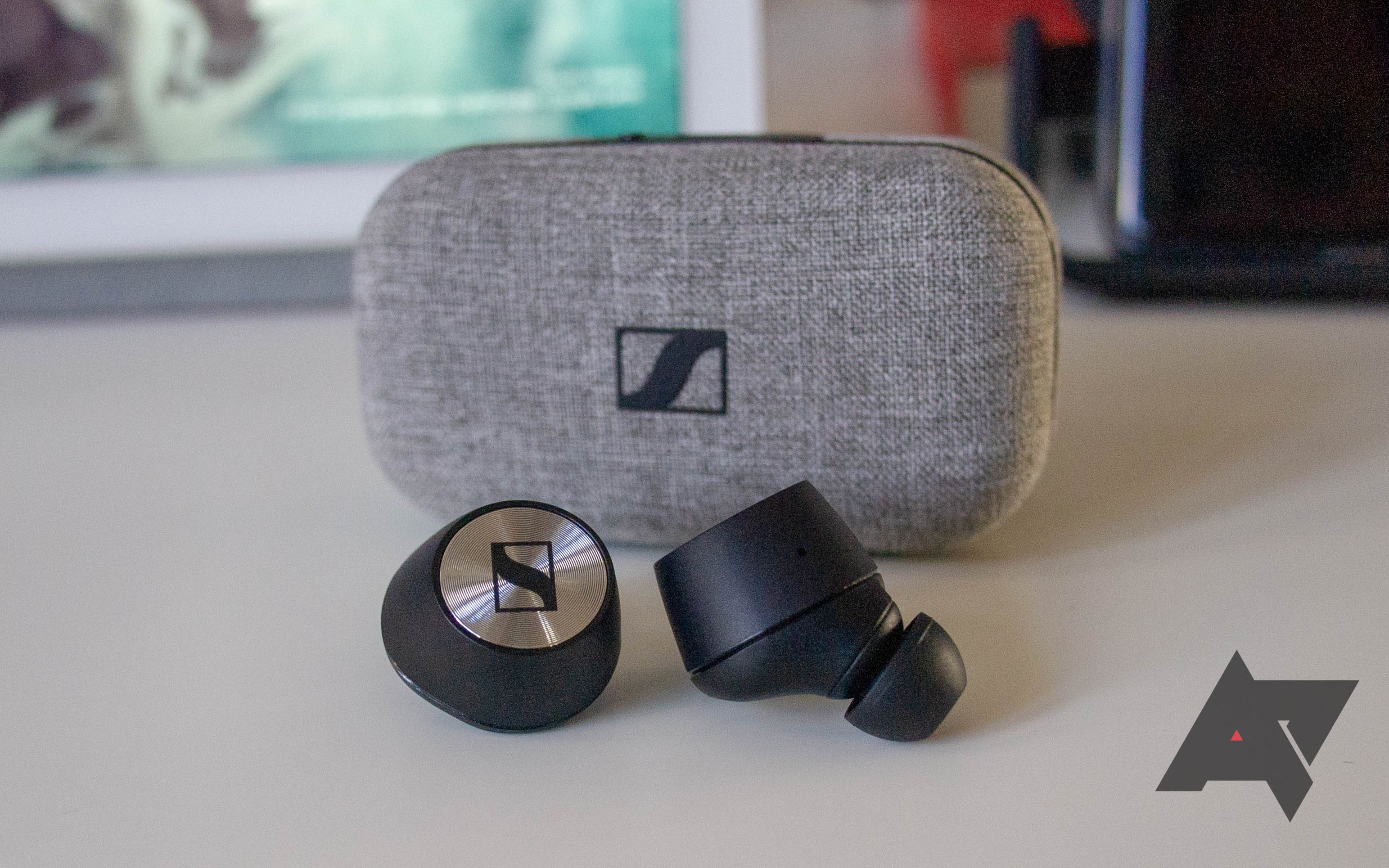 b12db3f41ed There's no dearth of true wireless earbuds options out there, but most  deliver sound quality that's good-ish, at best. To get superior audio  quality, ...