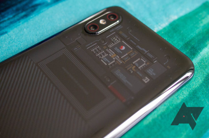 42364f476e3d Xiaomi Mi 8 and Mi 8 Pro review  Putting OnePlus on notice
