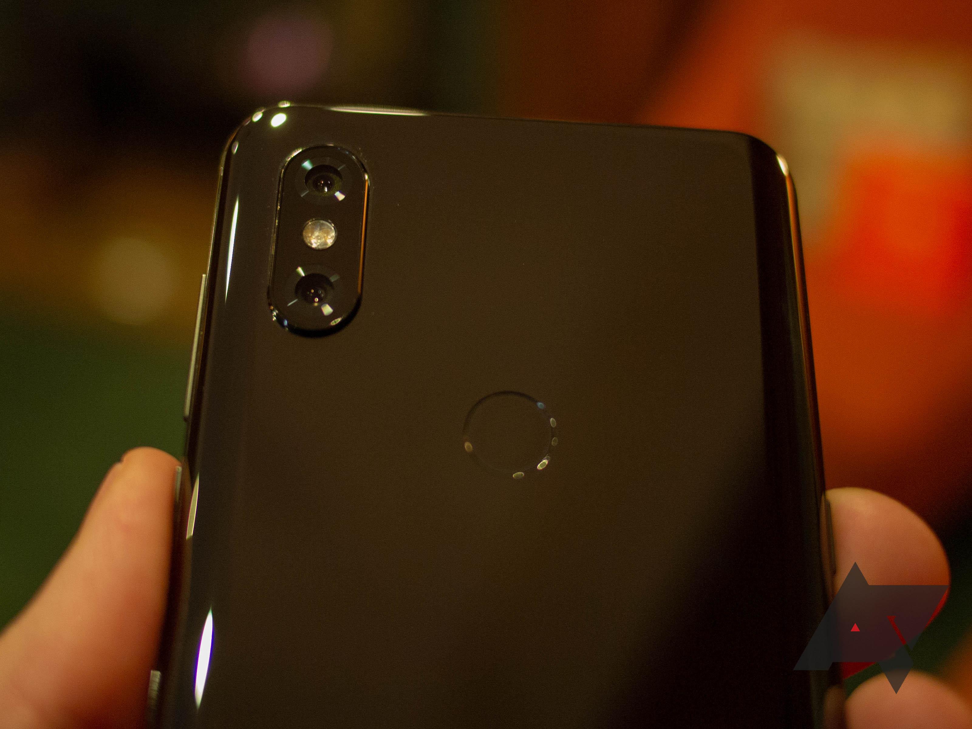 Xiaomi Mi Mix 3 hands-on: A notch-hater's dream