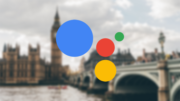 Google Assistant now supports Australian-accented voice and a British-accented voice