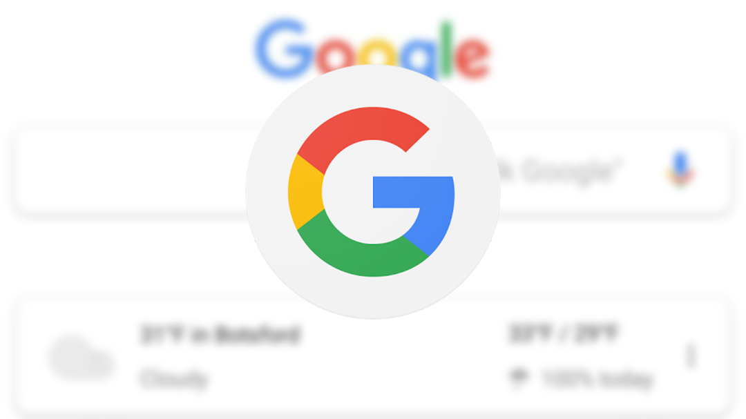Google search app gets Material Design refresh for bottom bar and