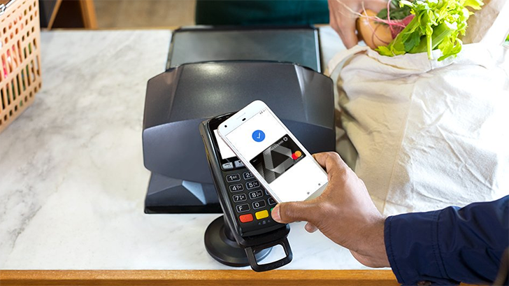 Google Pay adds support for more banks in Canada, UK, Italy, Spain, Ukraine, Poland, Australia, Brazil, and Russia