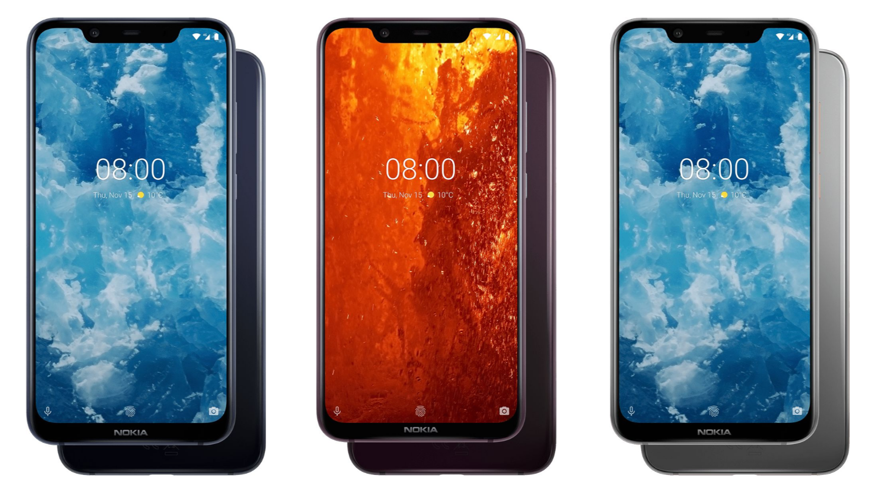 HMD releases kernel source code for the Nokia 8 1
