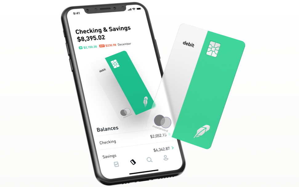 Pro-Crypto Trading App Robinhood Adds Checkings & Savings Accounts