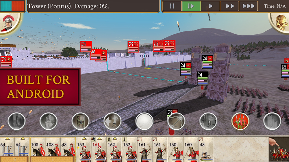 ROME: Total War is now available on Android for $10 on rome total realism, rome total war scipii strategy, rome 2 emperor edition, rome greek wars, rome total war alexander factions, rome total war game, rome total war faction strategy, rome total war heaven, rome total war custom maps, rome 2 interactive map, rome total war unit guide, rome total war 3, rome 2 on sale, rome 2 strategy guide, rome total war building guide, rome 2 battle map, rome total war map editor, rome total war city map,