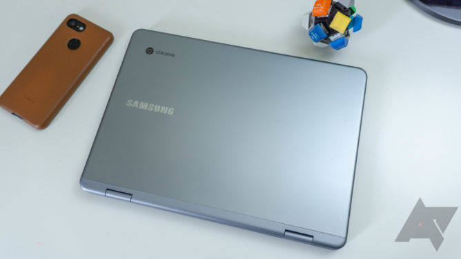 Samsung Chromebook Plus V2 LTE review: The only LTE game in town
