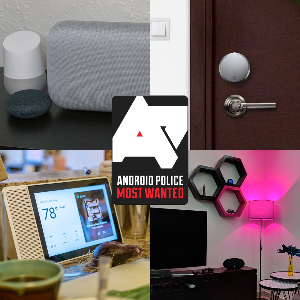 The best smart home devices you can buy right now (Winter 2018)
