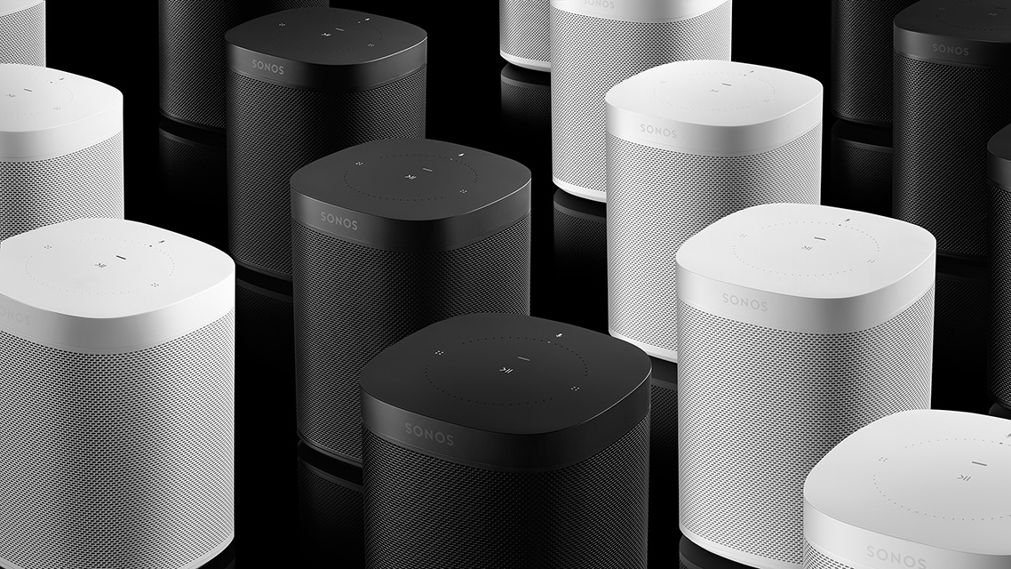 Monday deals: Save on Sonos One, plus bargain wireless chargers and cheap smart lights