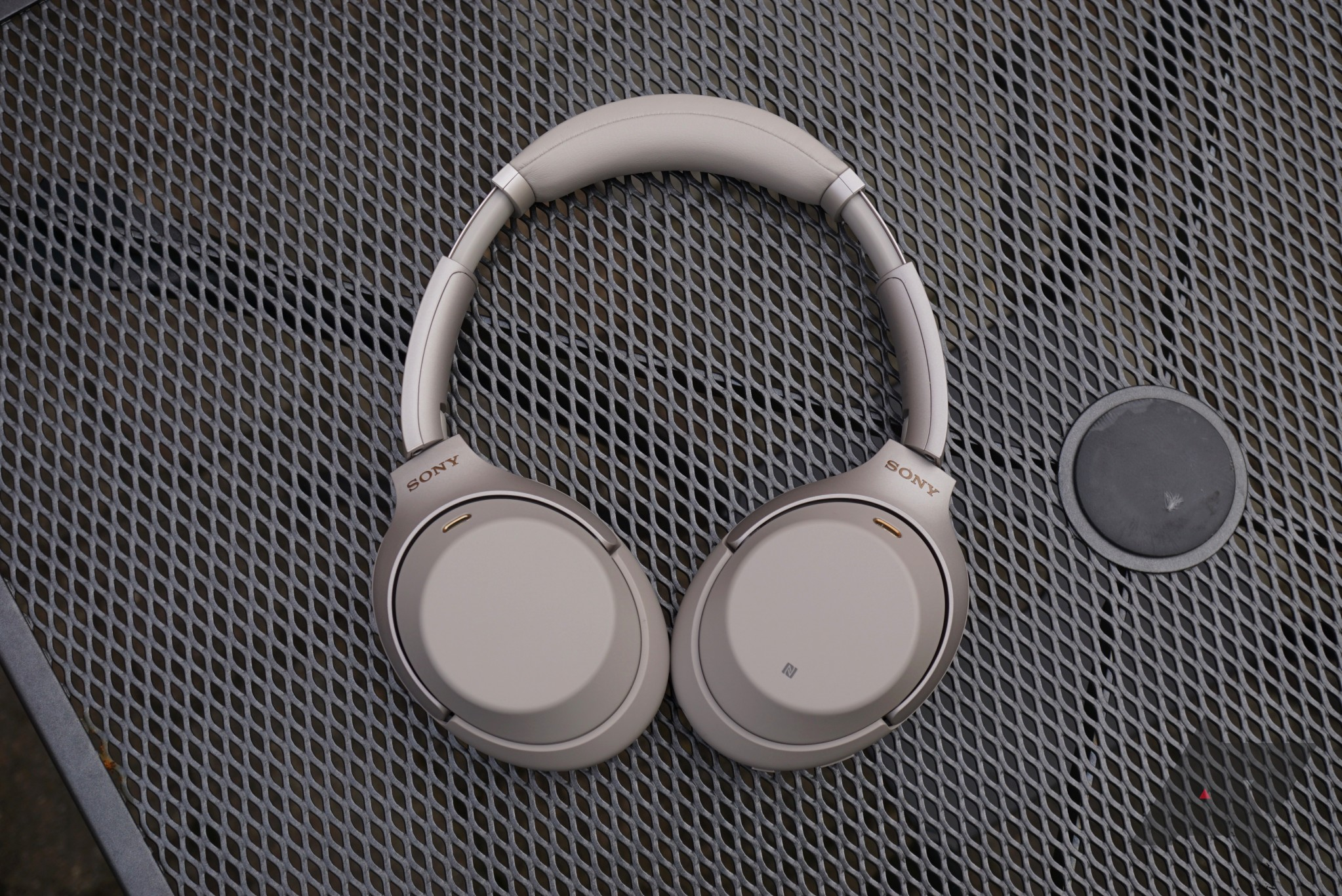 Sony's excellent WH-1000XM3 ANC Bluetooth headphones are