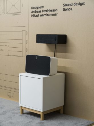 Sonos And Ikea S Collaborative Symfonisk Line Of Speakers