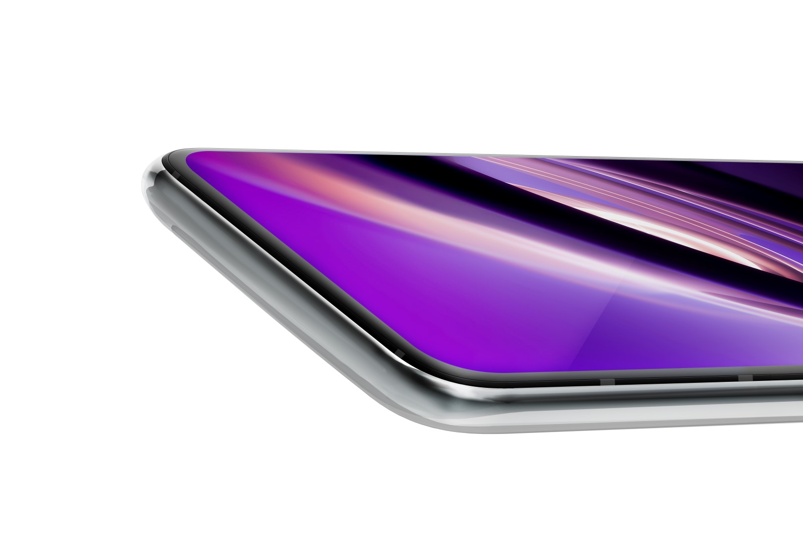 Vivo's new concept phone doesn't have a screen notch or a
