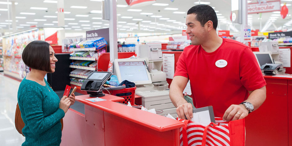 Target will soon support Google Pay, Samsung Pay, and other contactless payments at checkout